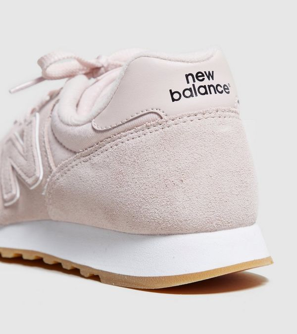 new balance 373 women's pink
