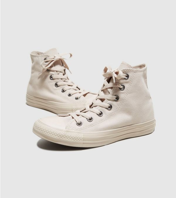 Converse All Star Hi Mono Women s  f7b786173