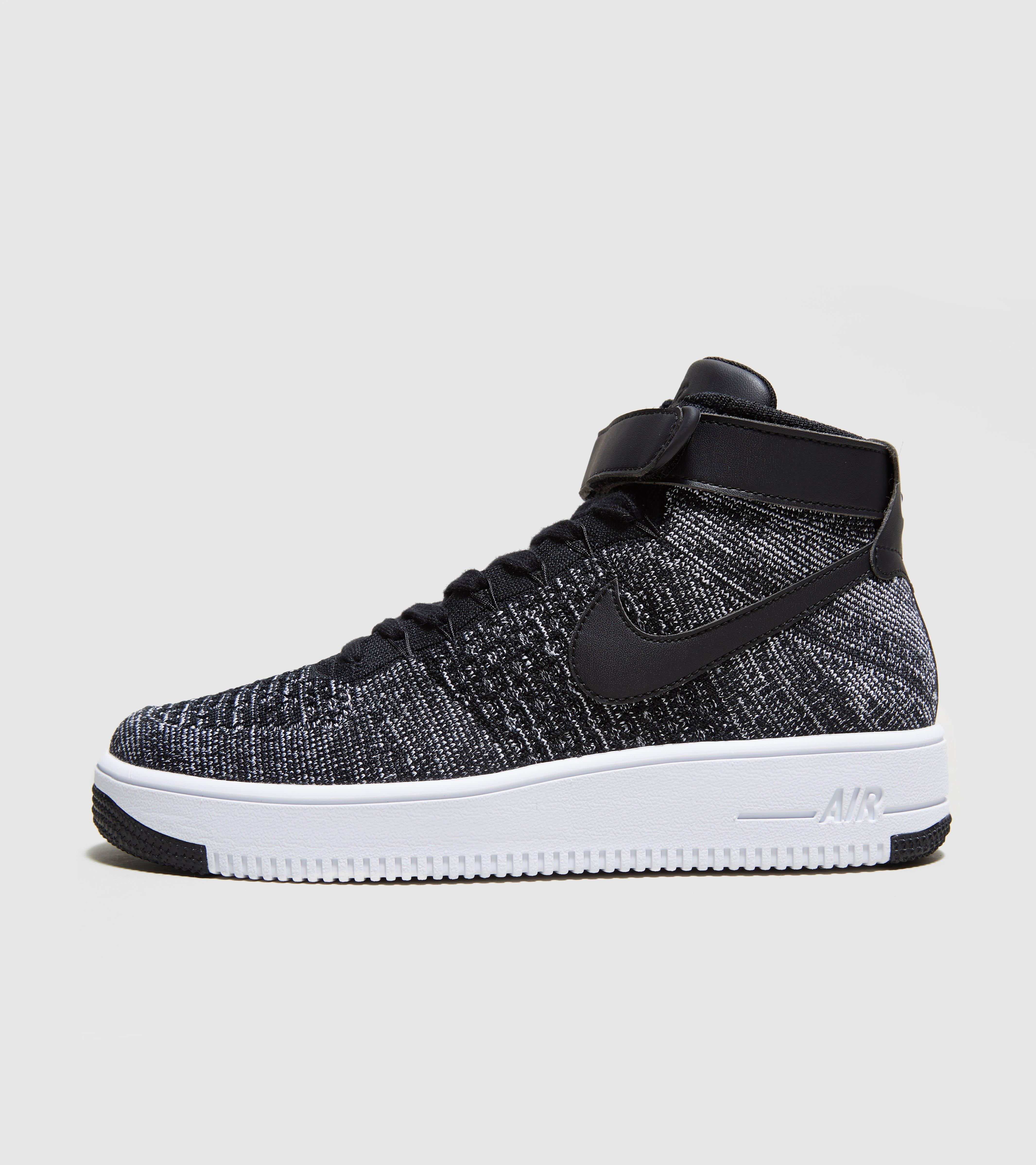 men's nike air force 1 flyknit midstate communications hours of operation