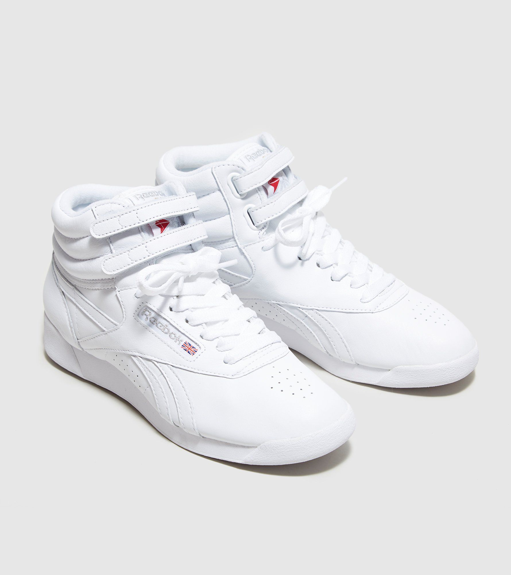 Reebok Freestyle Hi OG Women's