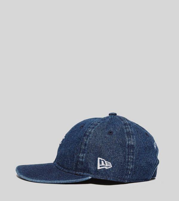 New Era 9FIFTY Indigo Denim Cap - size  Exclusive  b1ce5735c4f