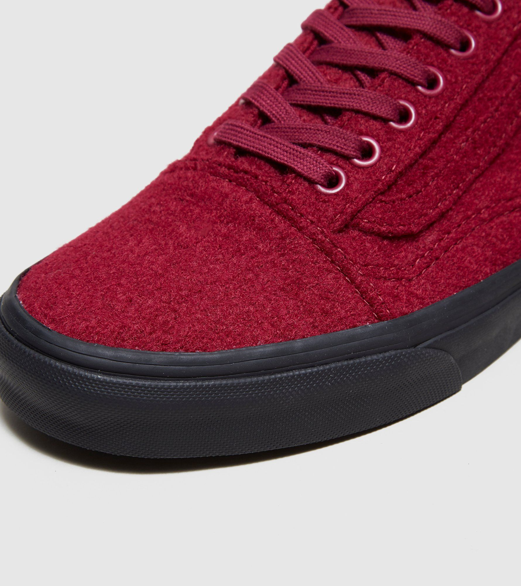 Vans Old Skool 'Wool' Pack - size? Exclusive