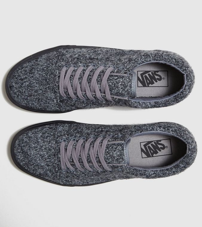 Vans Old Skool Wool Pack