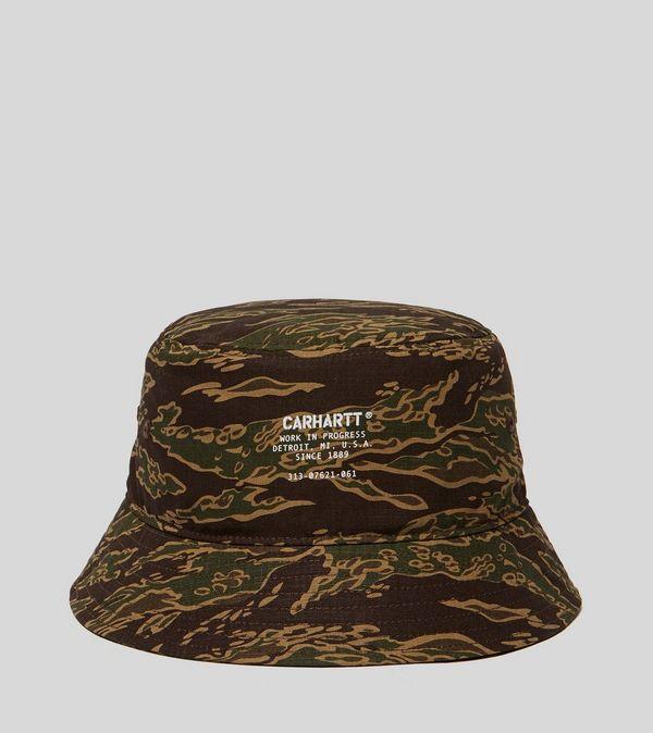 355bad45004 Carhartt WIP Camp Bucket Hat
