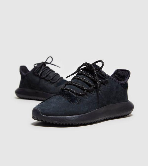 adidas tubular shadow women's all black