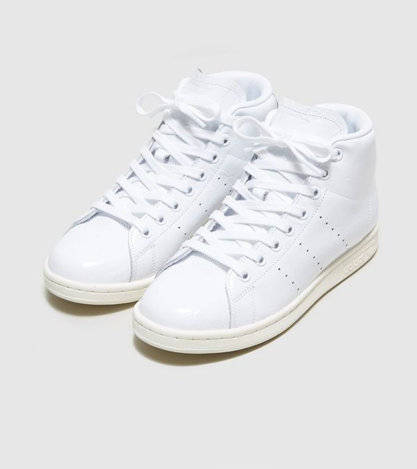 info for 662ac 4046c adidas Originals Stan Smith Mid Women s   Size