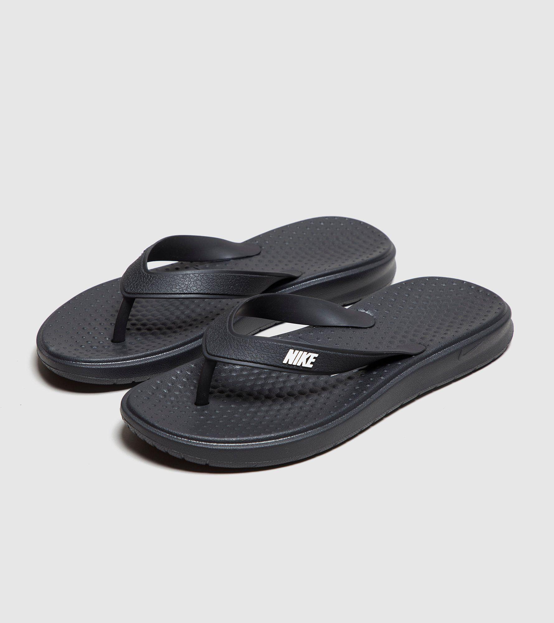 Nike Solay Flip Flop
