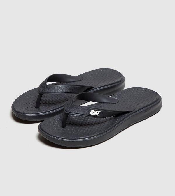 Nike Solay Flip Flop 95VOz3