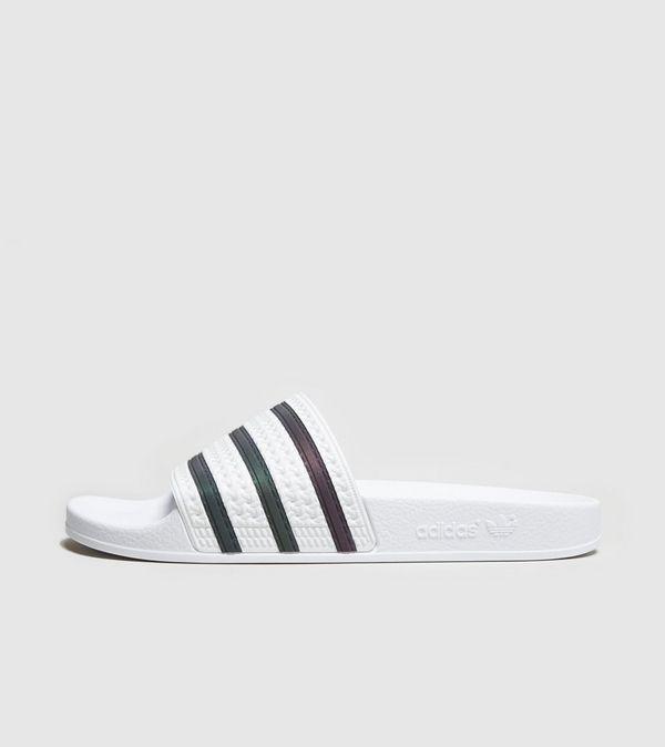 c5eab583b6c adidas Originals Adilette Slides