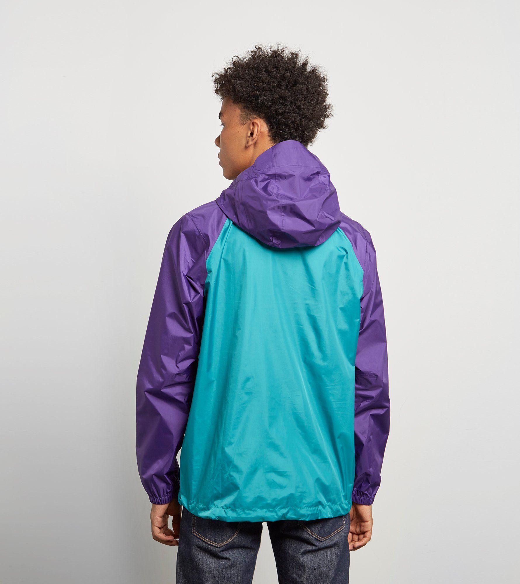 Patagonia Torrentshell Half-Zip Jacket