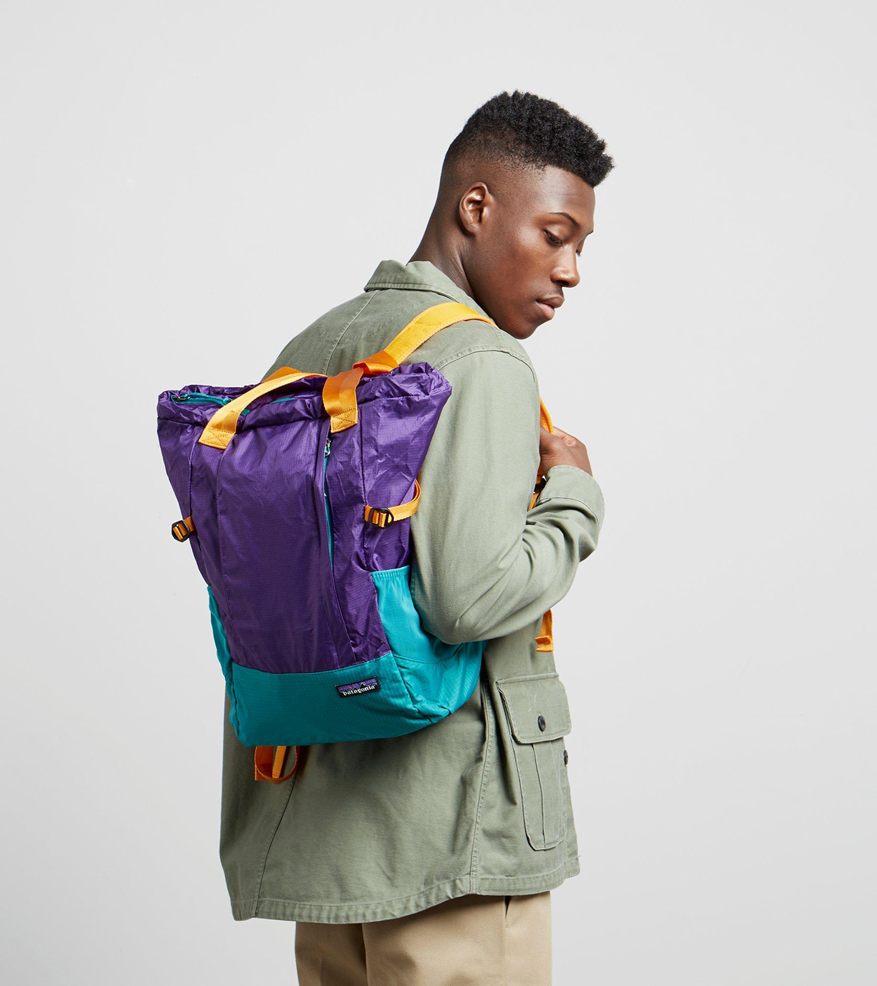 patagonia lightweight travel tote bag - Travel Tote Bags