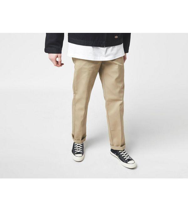 dickies pantalon slim fit straight work size. Black Bedroom Furniture Sets. Home Design Ideas