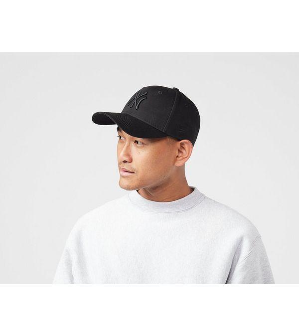 New Era MLB 9FORTY New York Yankees Cap  3f4ab01cd4dc