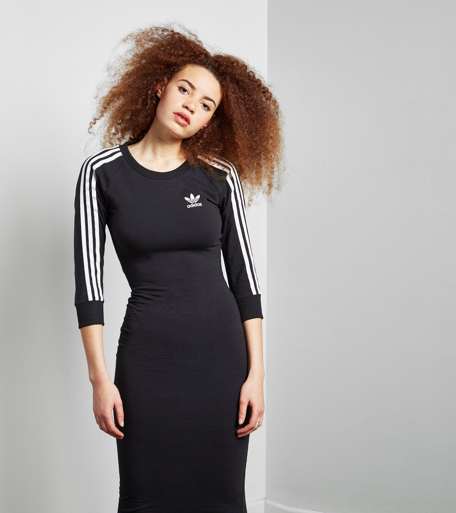 adidas Originals Three Stripes Dress