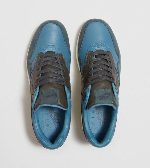 Nike #AirMax 1 Pinnacle #Iced #Jade   Turnschuhe, Nike und