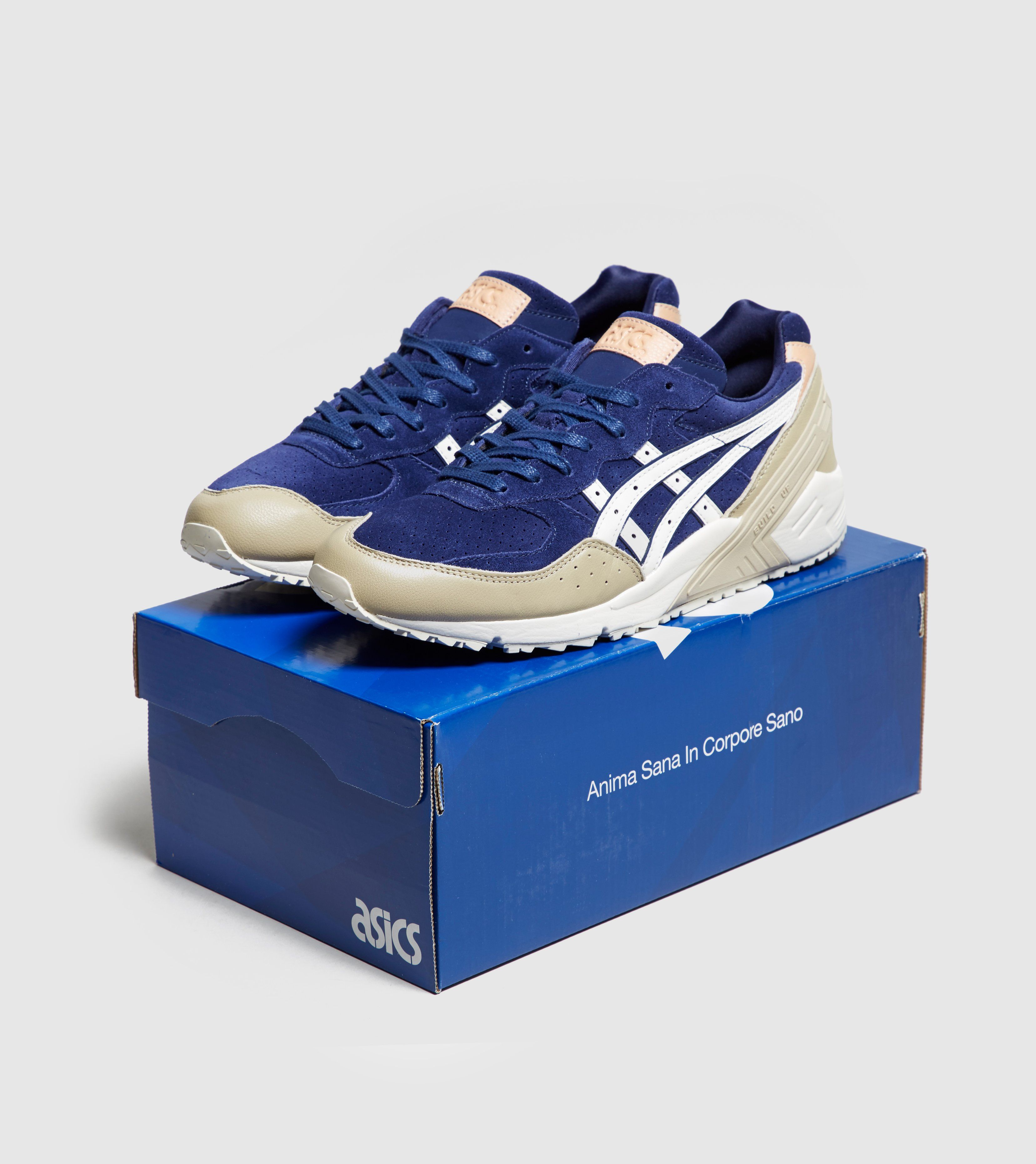 ASICS GEL-Sight Suede
