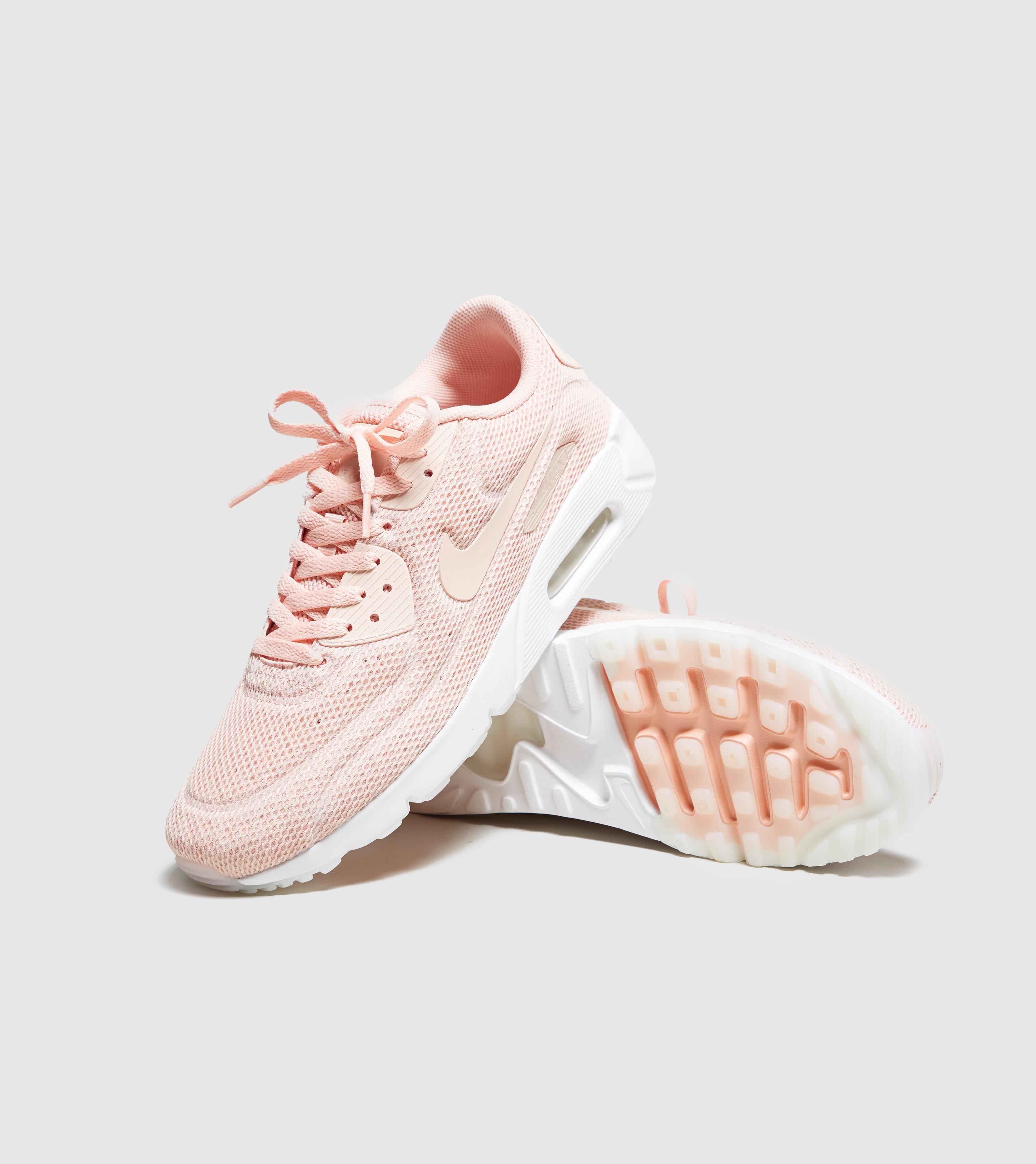 mejor liquidación Nike Air Max 90 De Ultra Respirar Rosa encontrar un gran ebay en línea QAeJIssDA