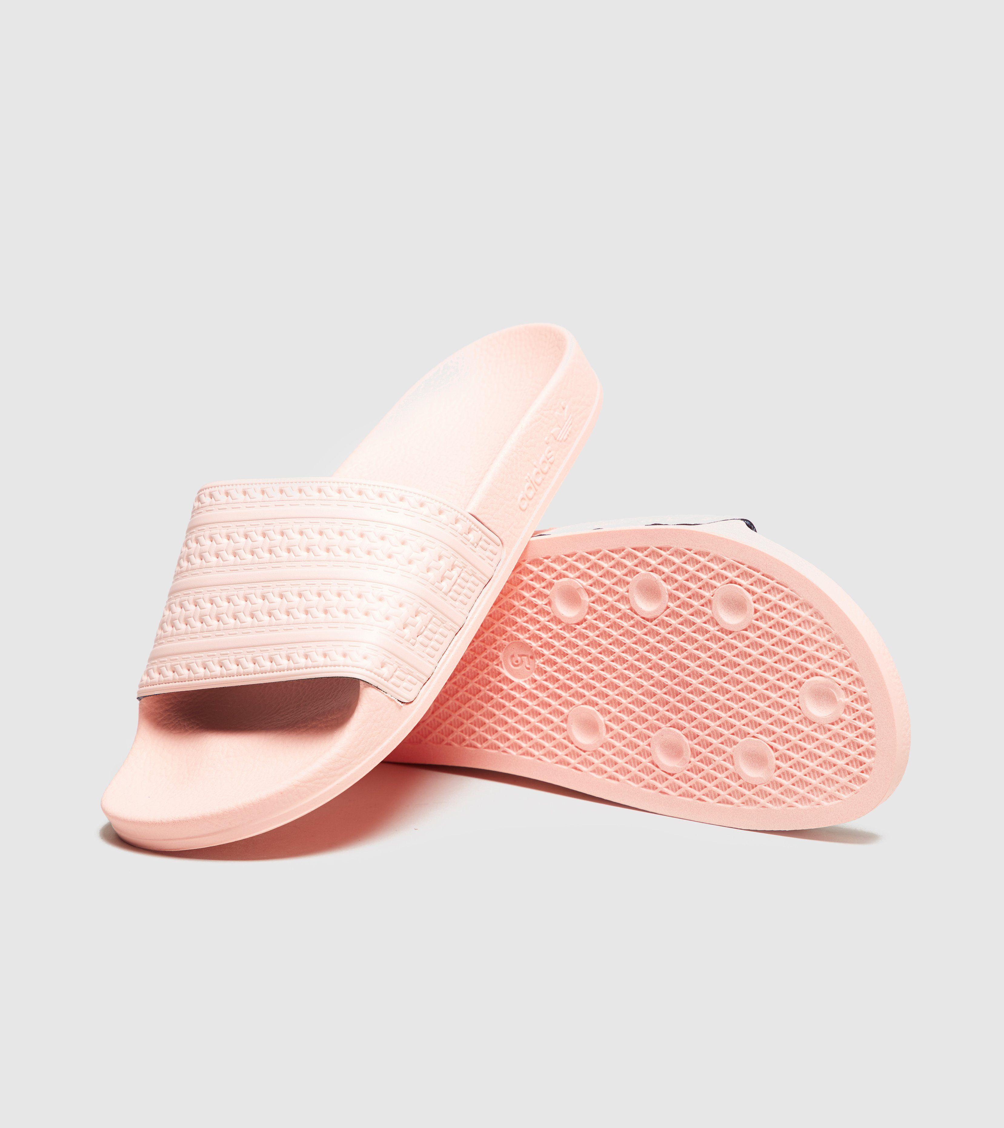 adidas Originals Adilette Sandaler Til Kvinder
