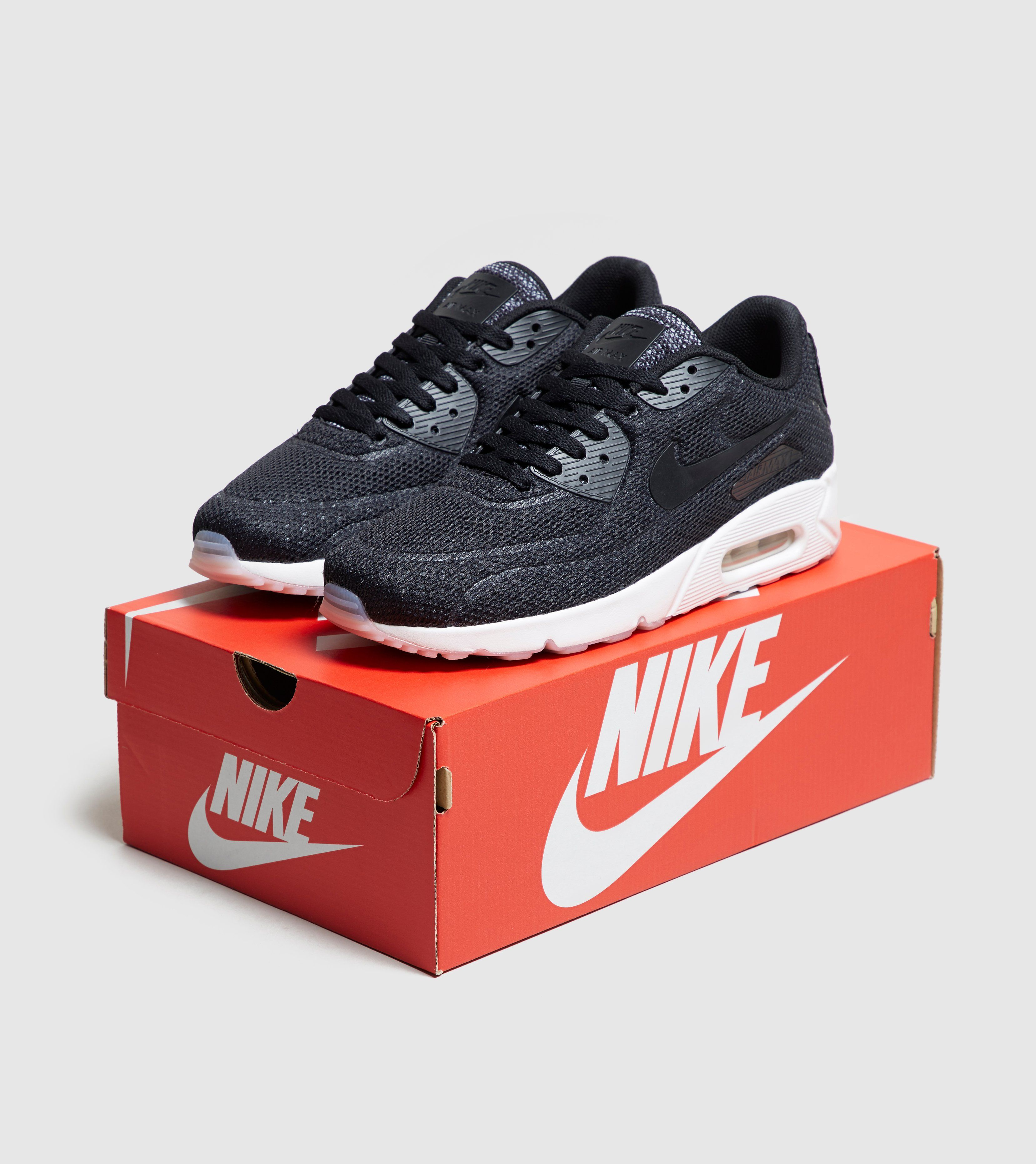 Nike Air Max 90 Ultra Breathe