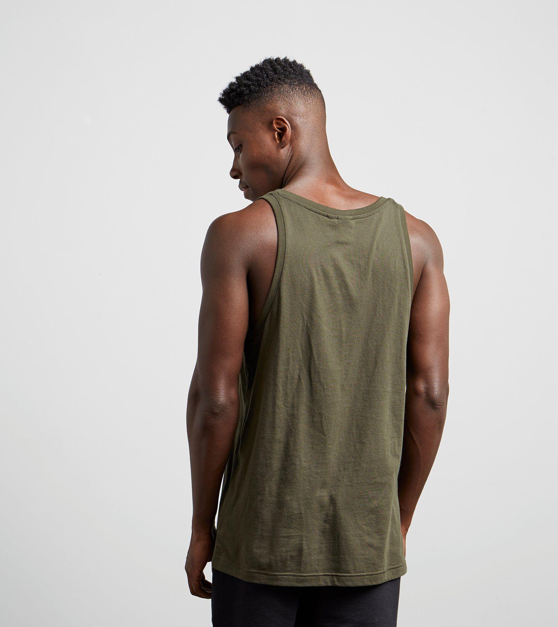 adidas Originals Trefoil Tank Vest