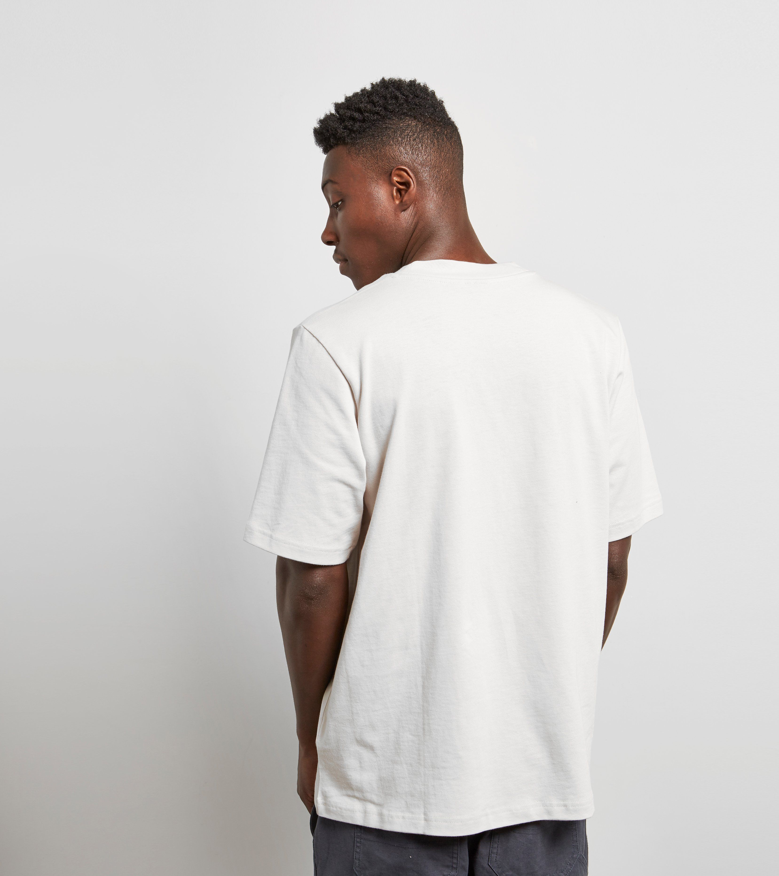 adidas Originals T-Shirt Trefoil Boxy