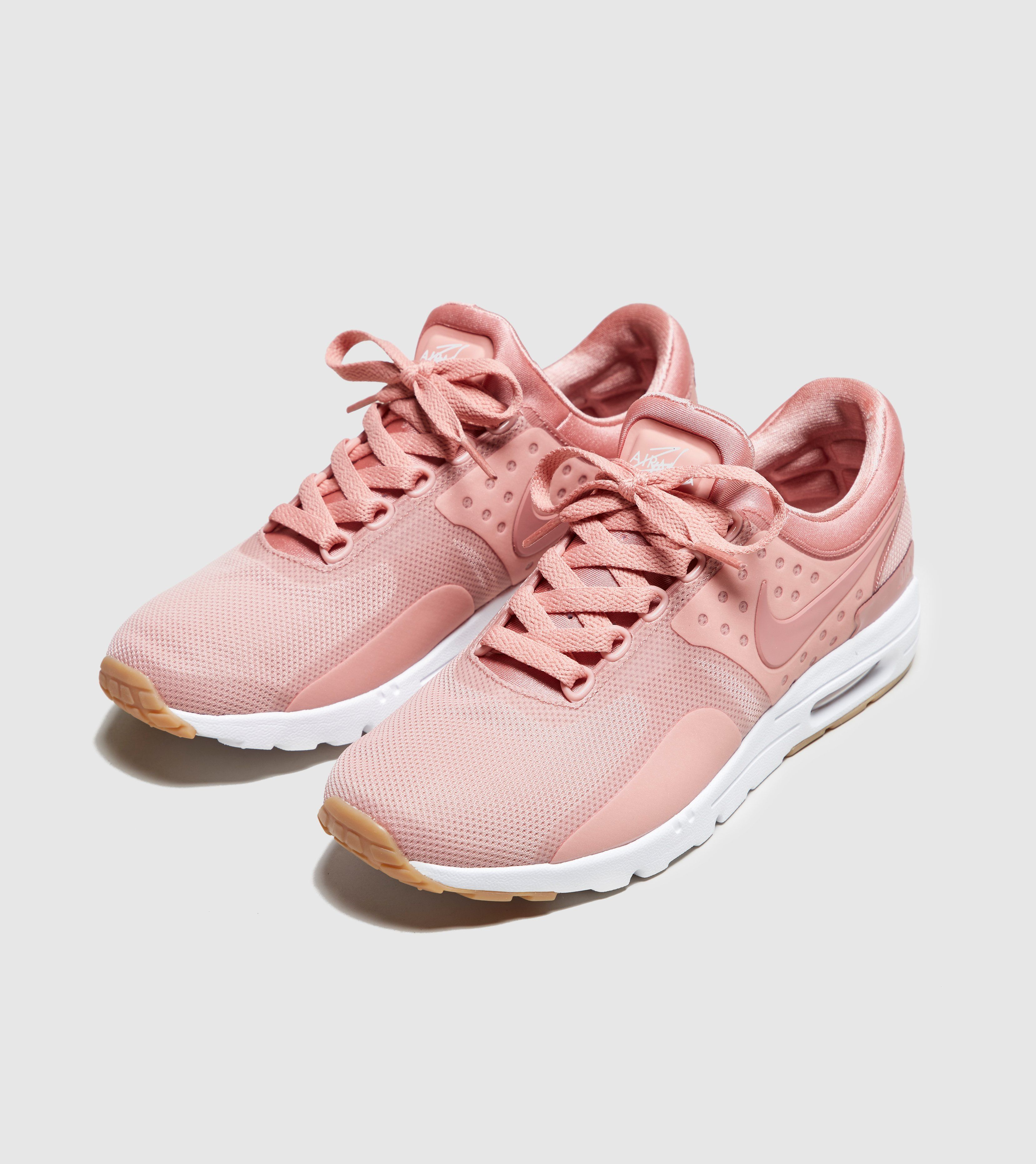 Nike Air Max Zero Women S Shoe Pink