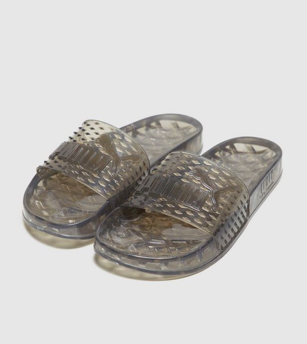 PUMA Fenty Jelly Slides Women s  4ddd0fe38
