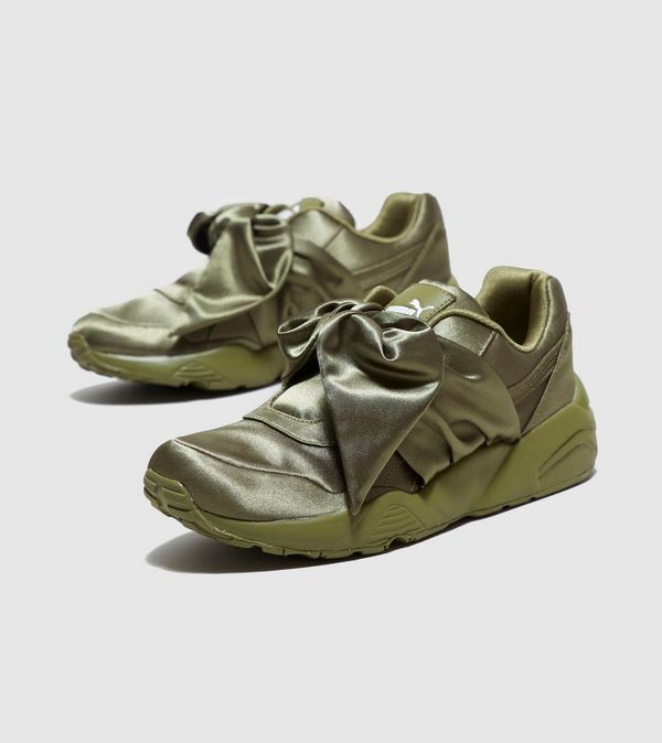 puma fenty bow sneakers uk