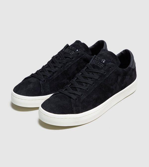 6ea55f831ccc adidas Originals Court Vantage Suede - size  Exclusive