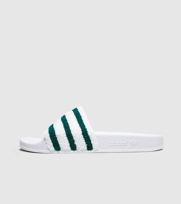 95e1b3458f7a adidas Originals Adilette Towelling Slides