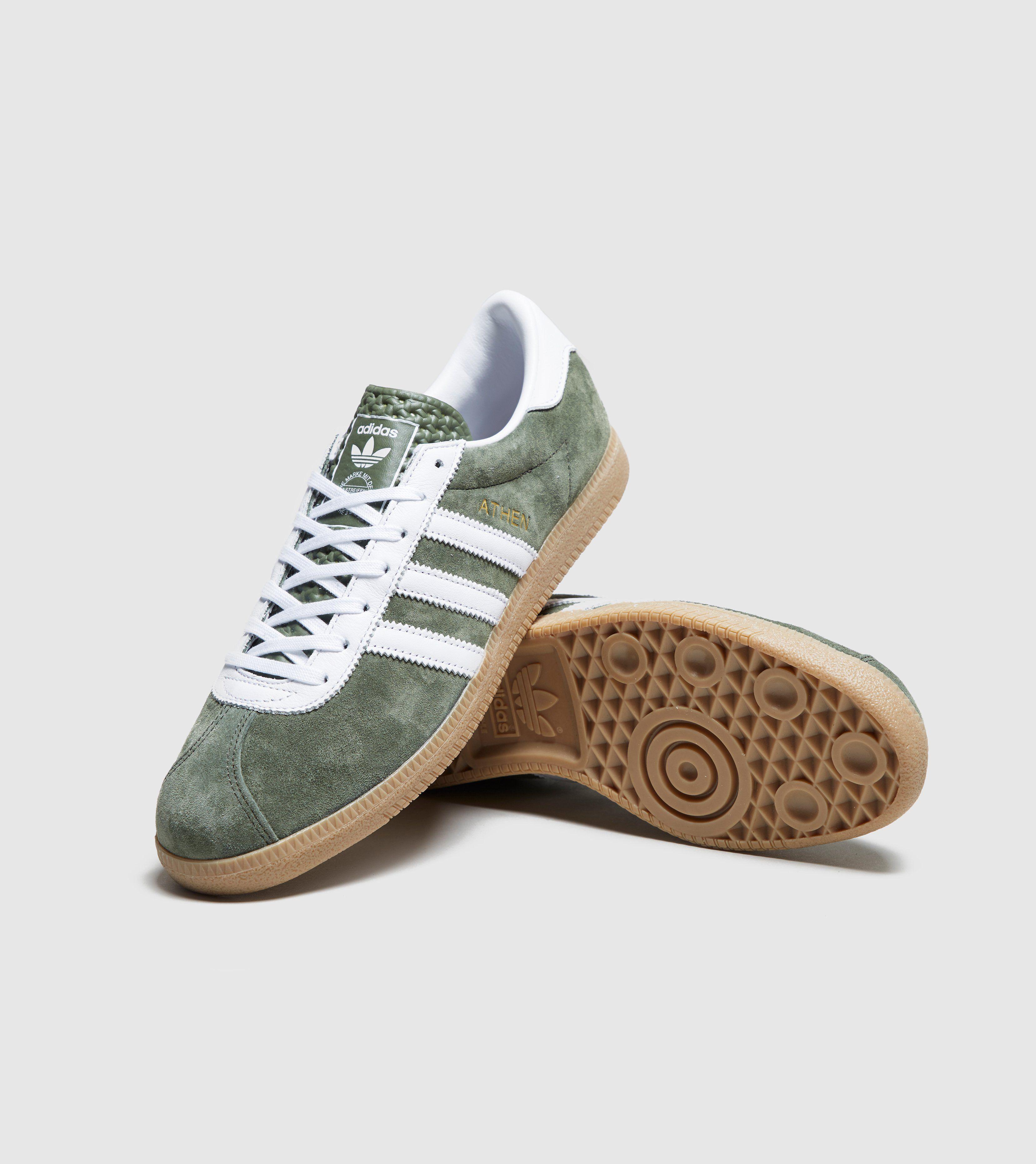 adidas Originals Athen - size? Exclusive