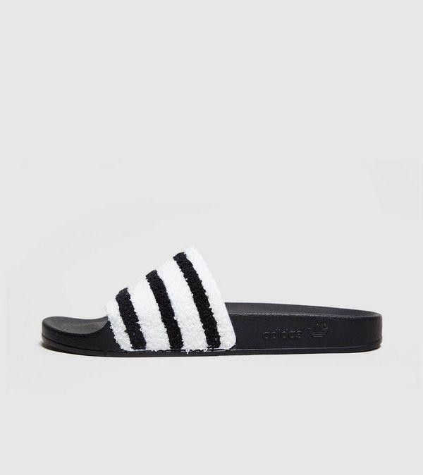 691058b2f49b adidas Originals Adilette Towelling Slides