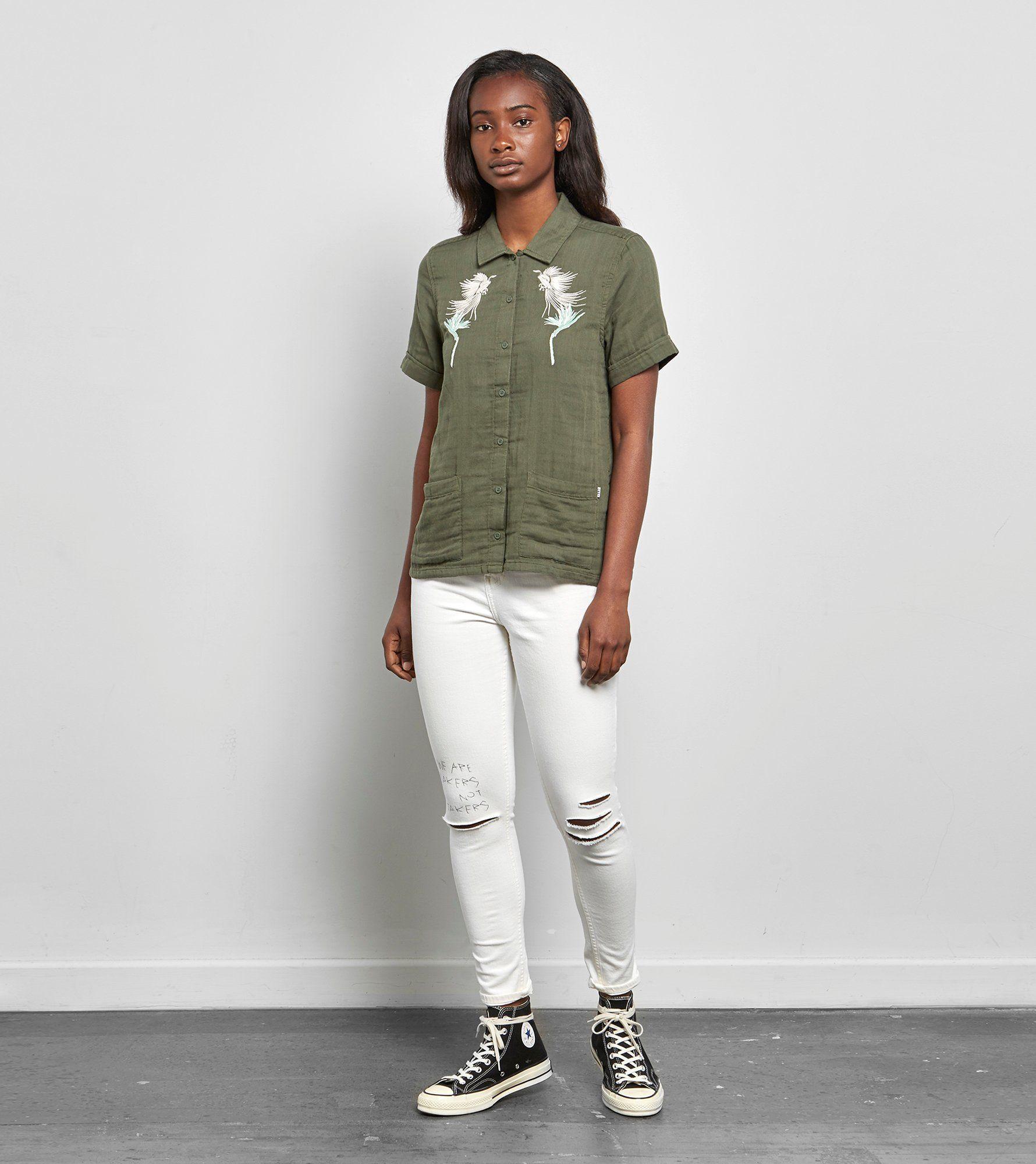 Obey Kingston Shirt
