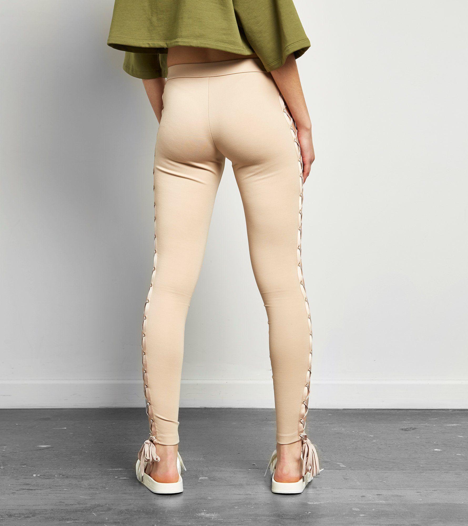 PUMA x Fenty Lace Tights