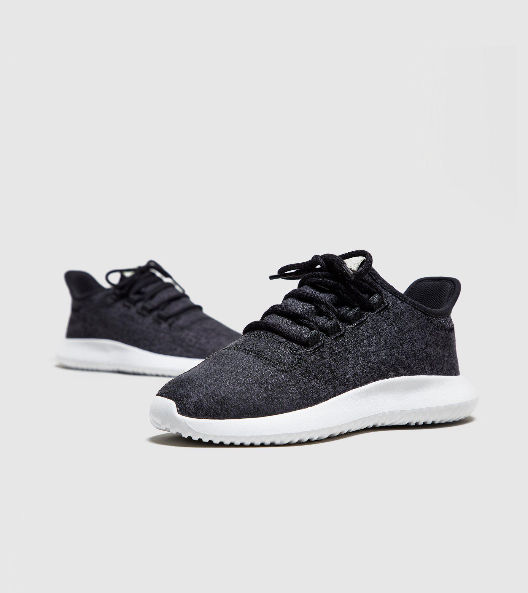 ¿Adidas Originals tubular sombra Lux Femme tamaño?