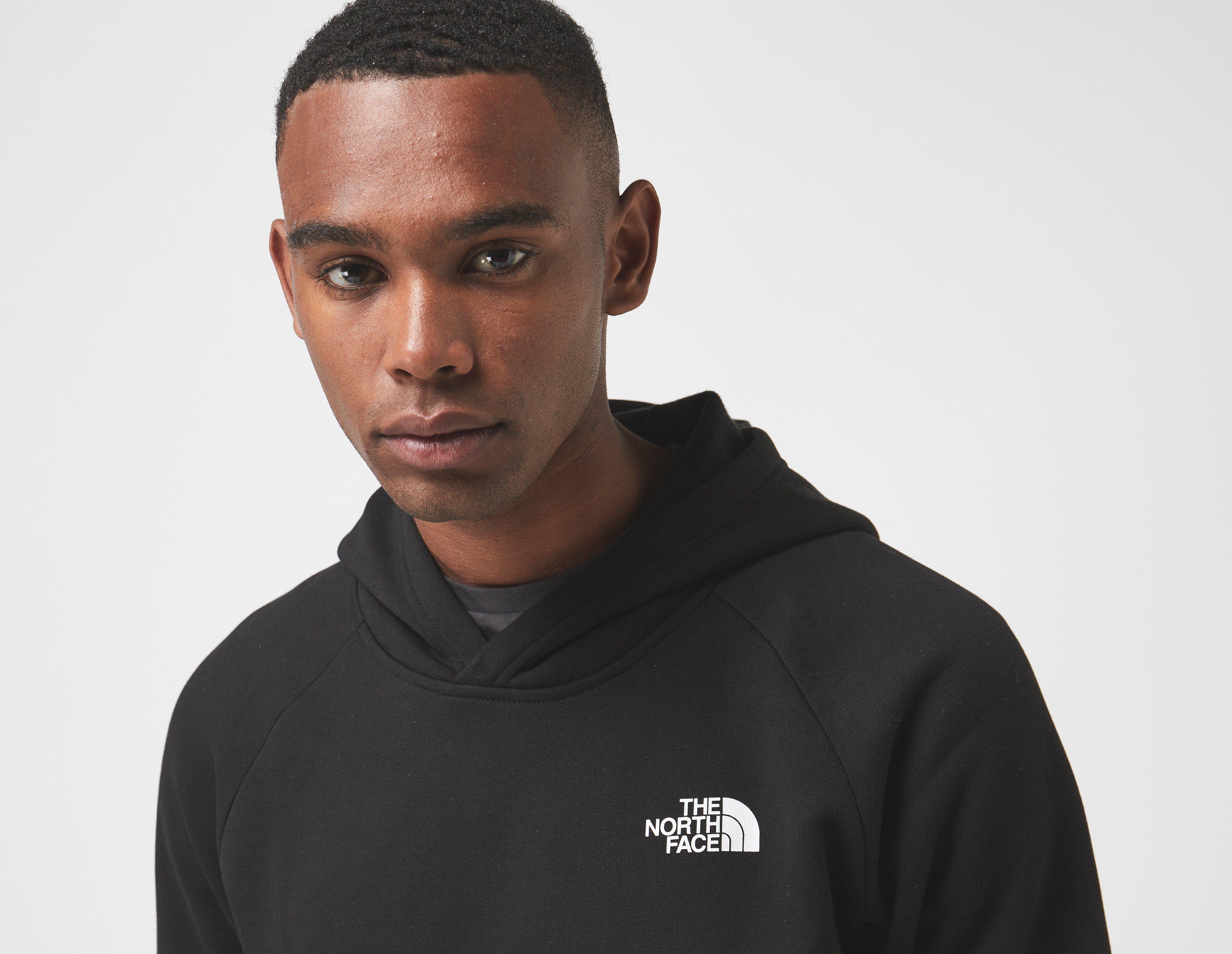 The North Face REDBOX - Sweatshirt - black