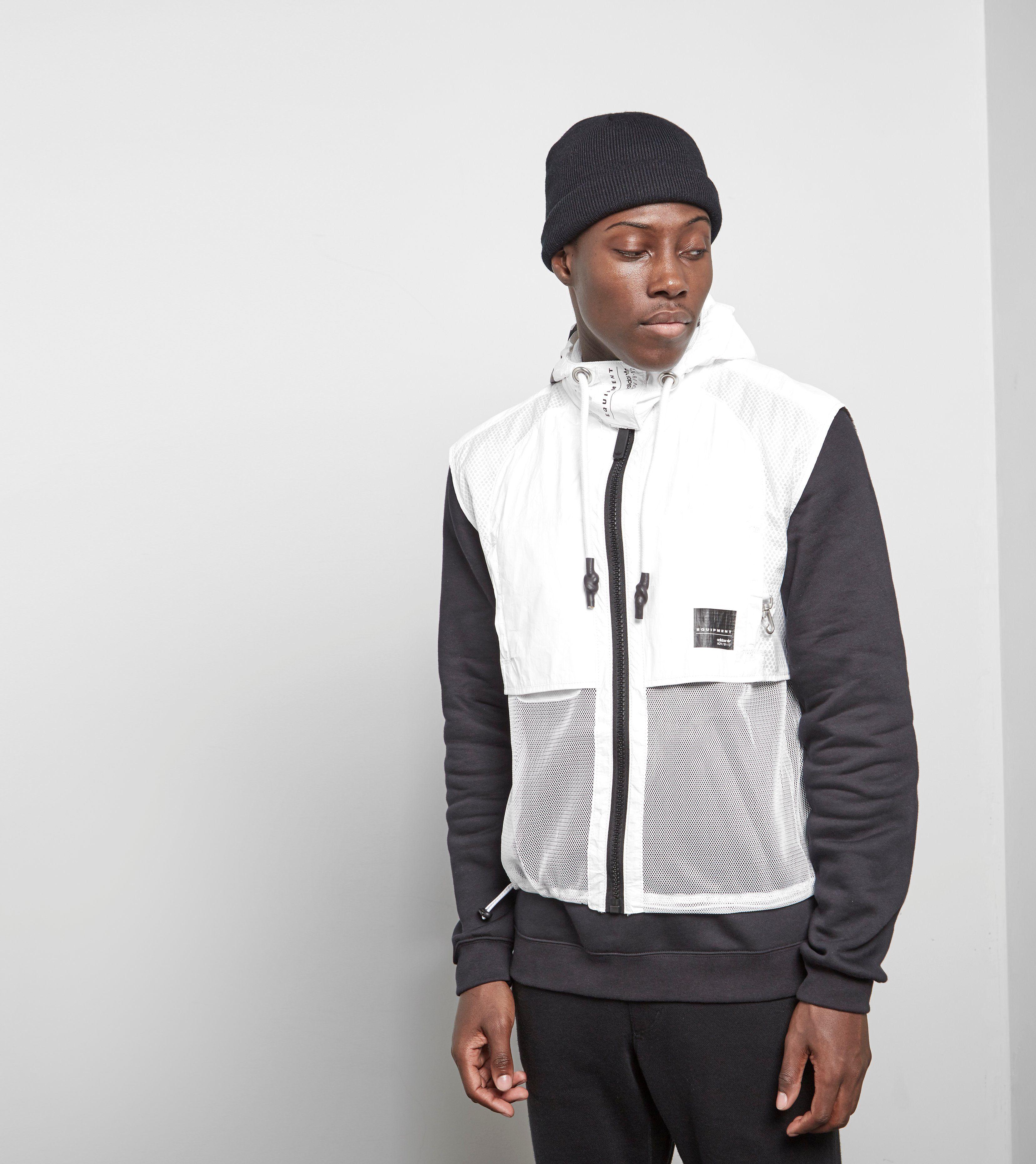 adidas EQT 2-in-1 Backpack Vest