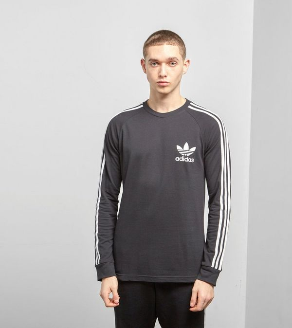adidas t shirt california