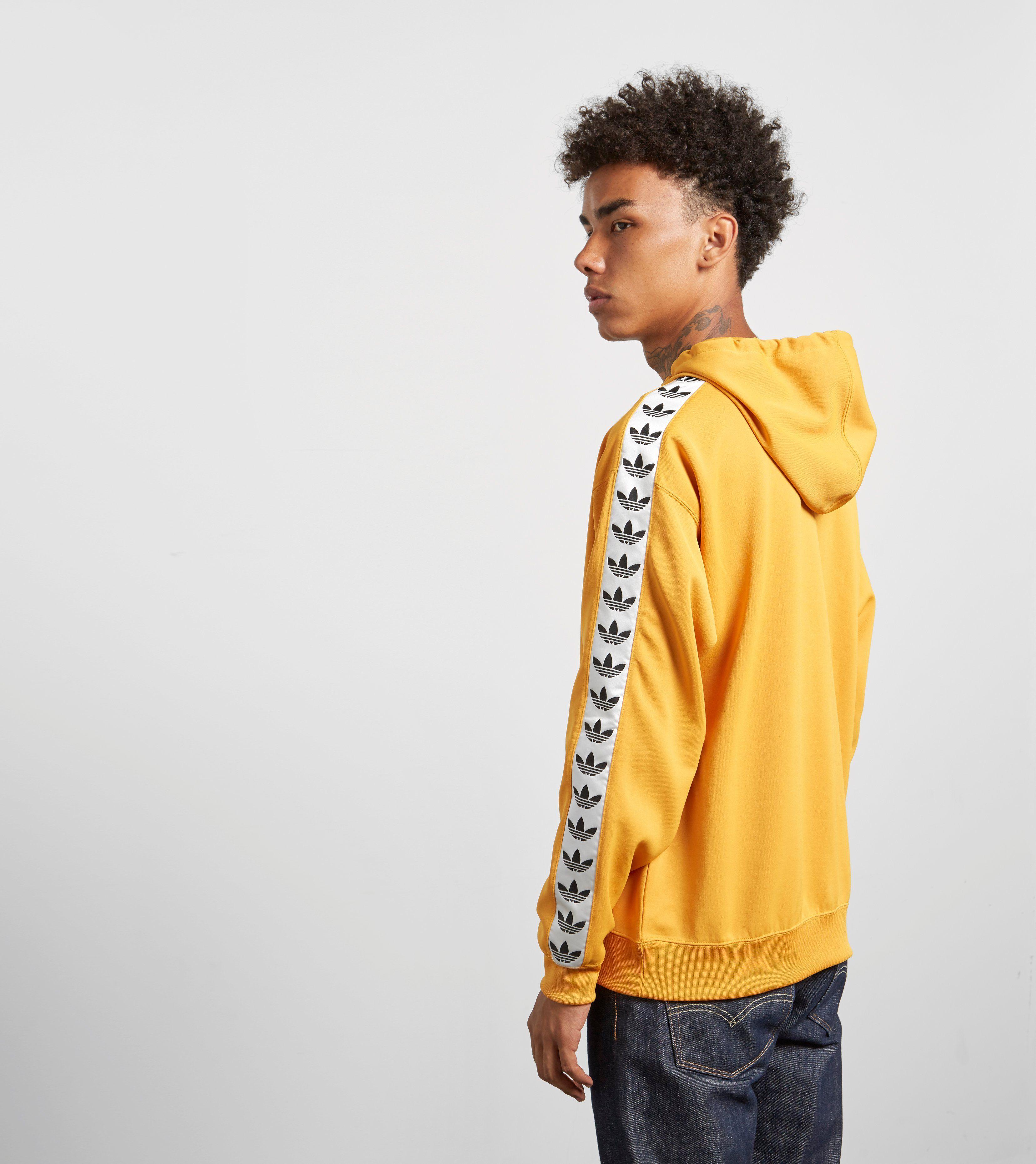 adidas Originals Overhead Tape Hoodie