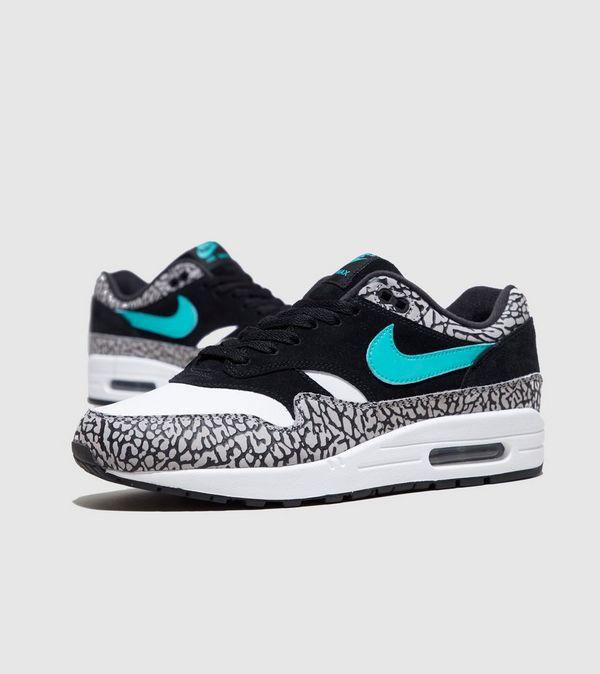 hot sale online 5e3c4 2159e Nike Air Max 1 atmos Elephant Print  Size