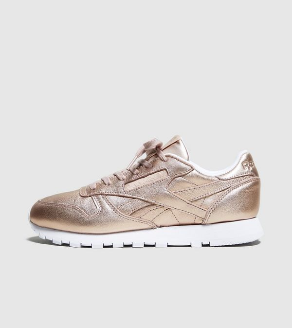 Reebok Classic Leather Women s  53600c555
