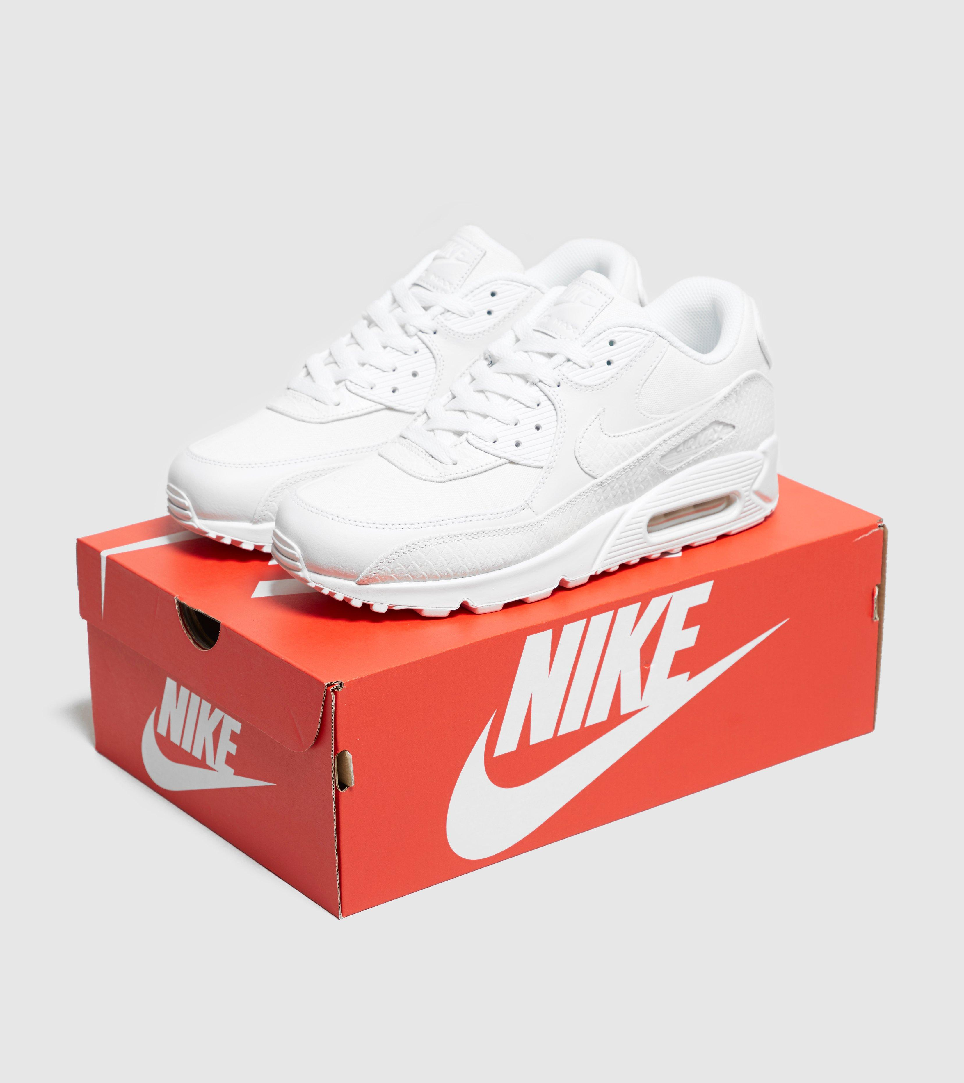 Meilleur -selling nike air max 90 rouge pas cher 0AH30