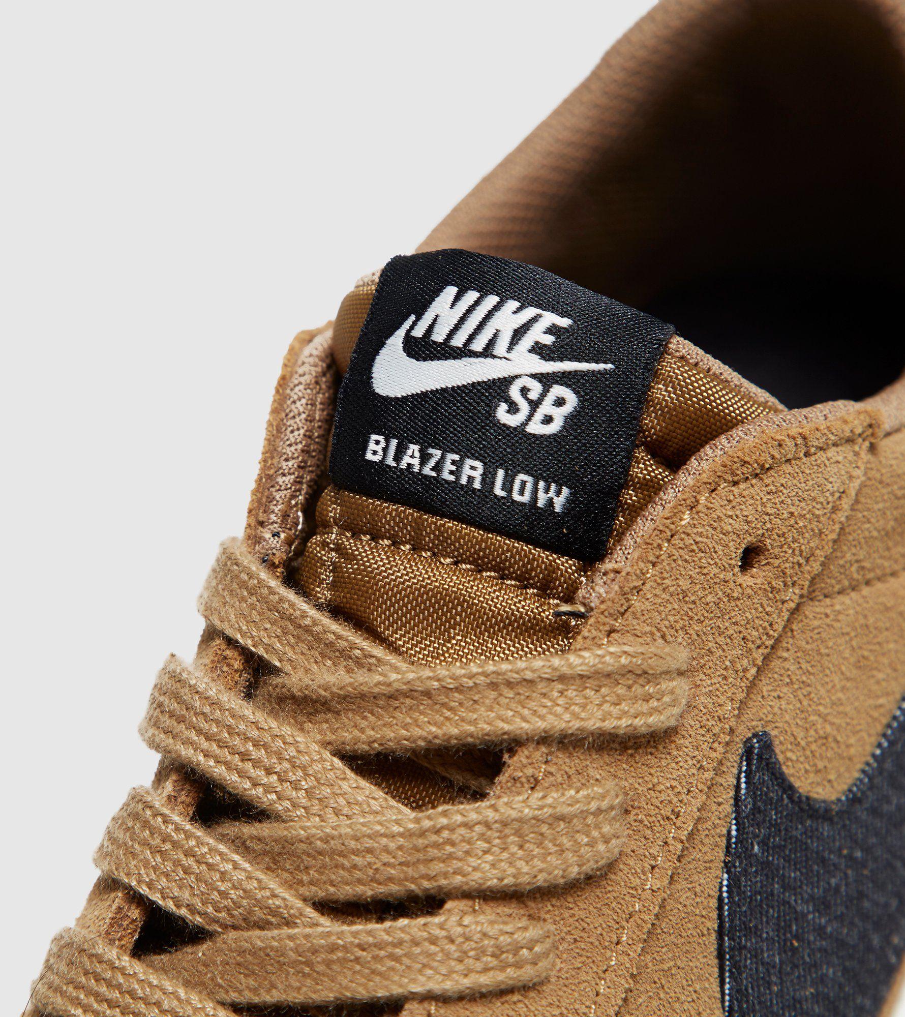 Nike SB Blazer Low