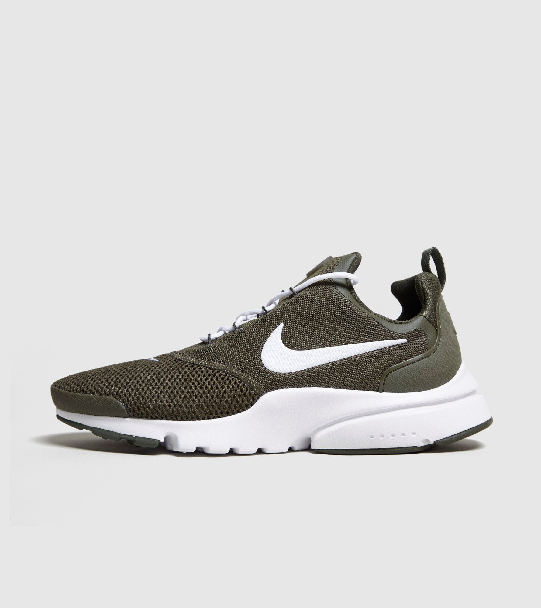 new concept b21ba ca569 Internationalist Trainers Prism Pink White Sheen - Hers trainers Nike Air  Presto Fly ...