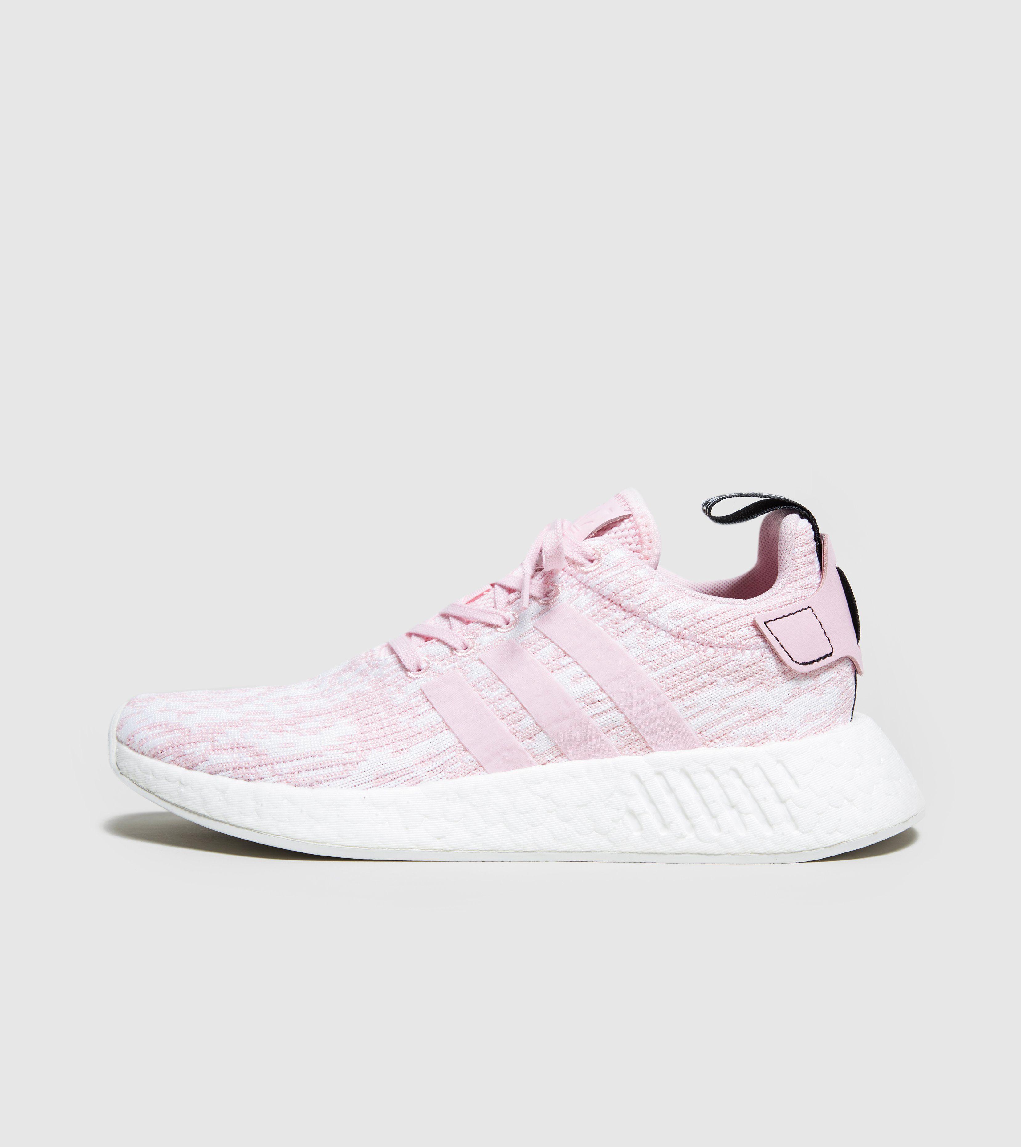 Adidas Originals Nmd_R2 W Rosa DRhGFzjFYd