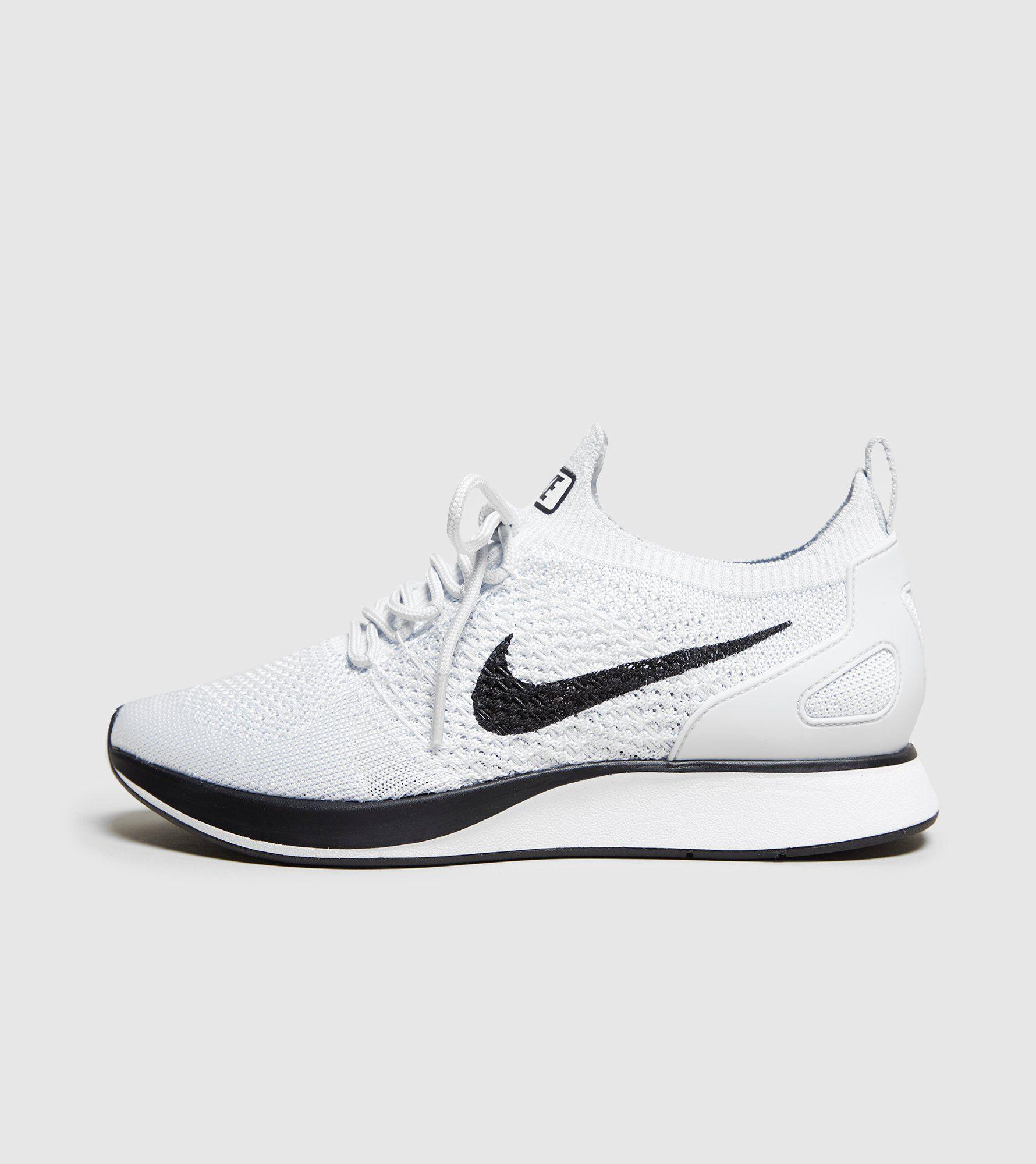 Nike Air Zoom Mariah Flyknit Racerback Women's