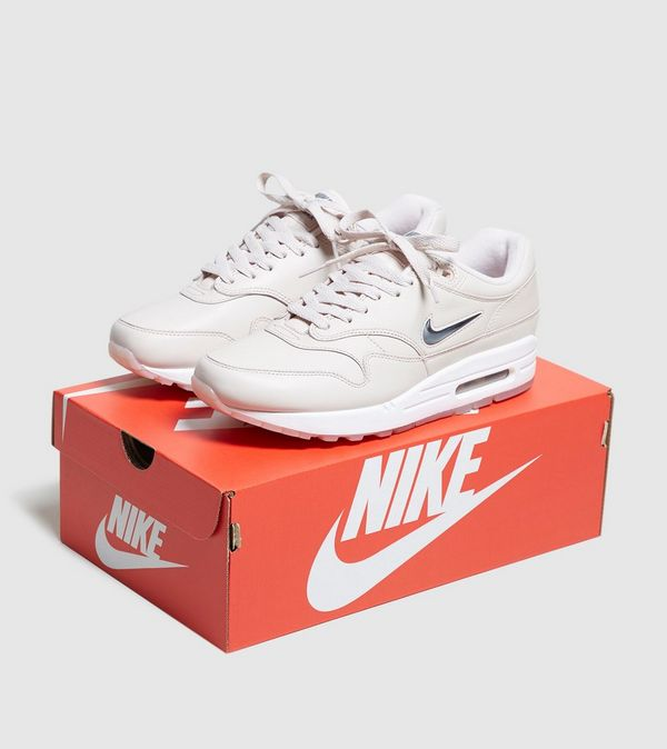 arrives 5836f 08592 ... Nike Air Max 1 Jewel Womens ...