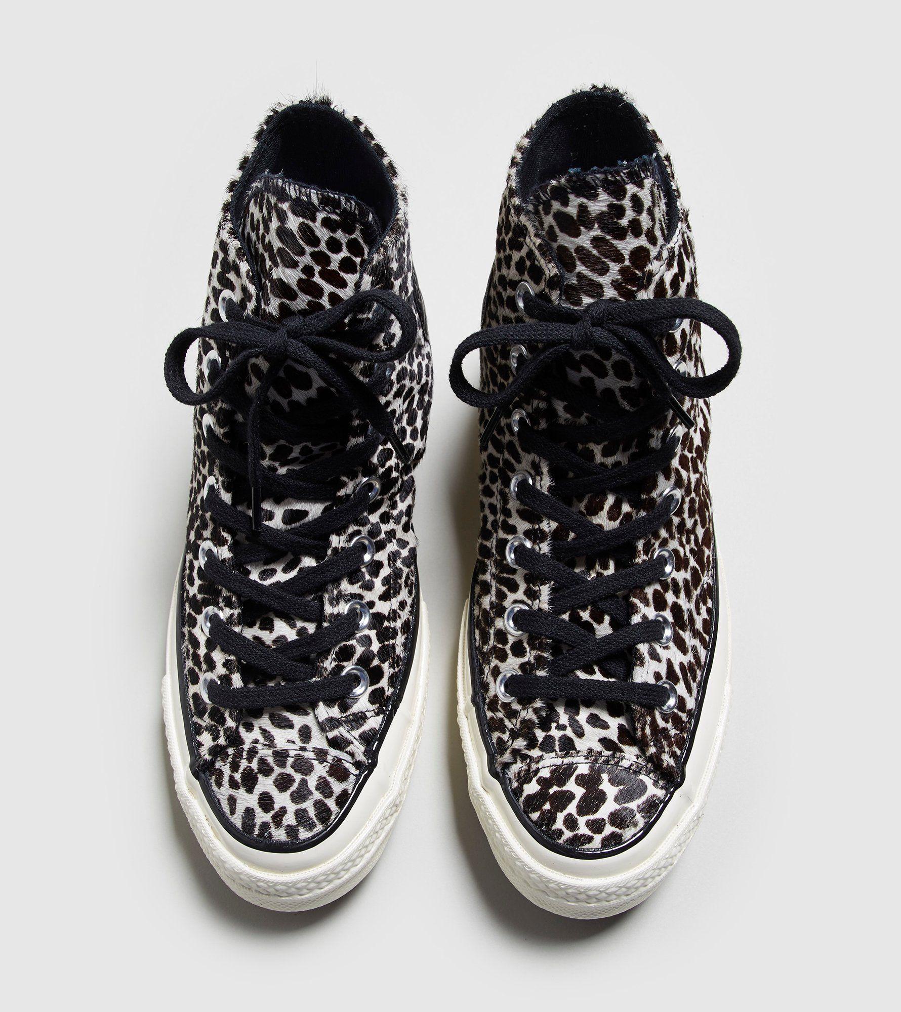 Converse 70's Cheetah HI Women's