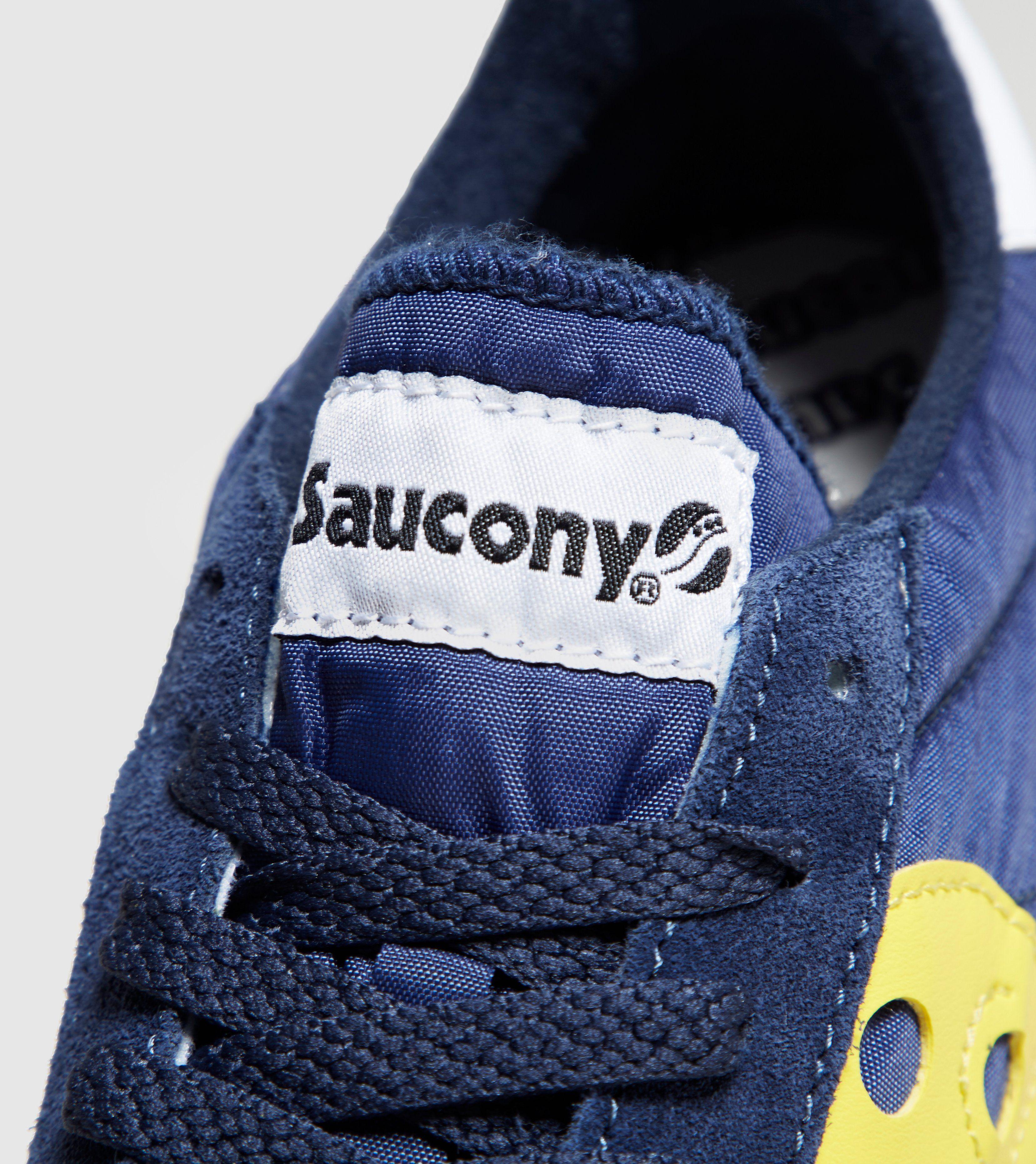 Saucony Jazz OG
