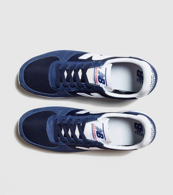 new balance 220 bleue